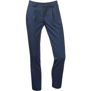 Street One - Pantalon foncé Casual Jacky - bleu