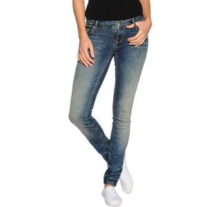 Only Coral Jeans Damen 28-30 dark blue denim