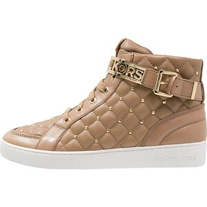 MICHAEL Michael Kors ESSEX Sneaker high dark khaki