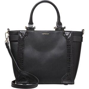 Topshop BERNERS Handtasche black