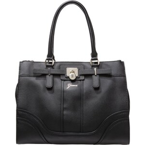 Guess GREYSON Handtasche black
