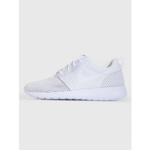 Nike Roshe One Br White White Wolf Grey