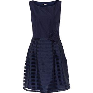 Vera Mont Prinzesskleid blau