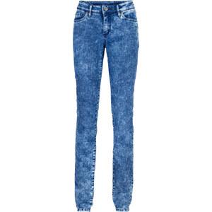 RAINBOW Skinny Jeans in blau für Damen von bonprix
