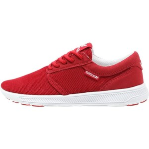 Supra HAMMER RUN Sneaker low cardinal/offwhite