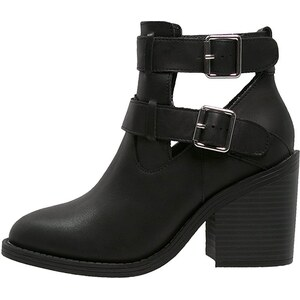 New Look ANGLO Ankle Boot black