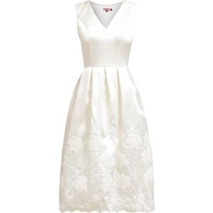Chi Chi London PEARL Robe de soirée white