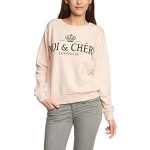 Freshmade Fresh Made Damen Sweatshirt D1194L01113B