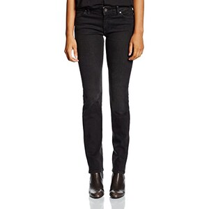 Marc O'Polo Damen Straight Leg Jeanshose W08 9243 12109