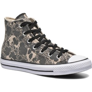 Chuck Taylor All Star Animal Hi W par Converse