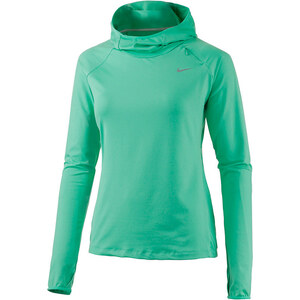 Nike Element Laufhoodie Damen