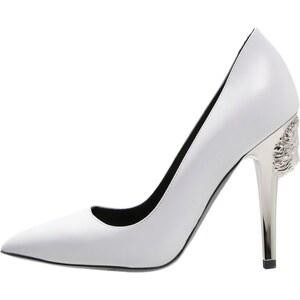 Versus Versace High Heel Pumps bianco