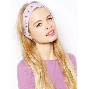 ASOS Pastel Cat Head Scarf