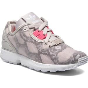 SALE - 20% - Adidas Originals - Zx Flux Decon W - Sneaker für Damen / grau