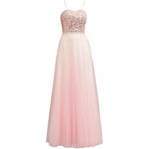 Luxuar Fashion Ballkleid rose