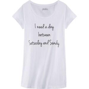 IMPRESSIONEN FASHION T-Shirts, Frontdruck, Jersey