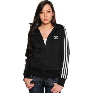 adidas Firebird Trainingsjacke Damen XXS black