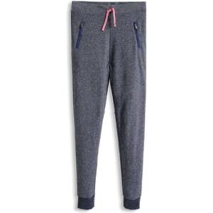 Esprit Pantalon jogging - bleu marine