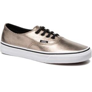 Vans - Authentic Decon W - Sneaker für Damen / gold/bronze