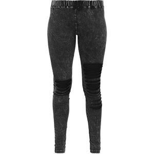 Noisy May NMTORN Leggings Hosen black