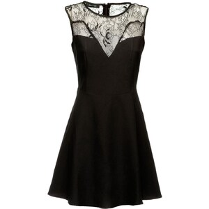 Marciano Guess Fit Flare - Robe corolle - noir