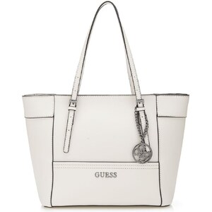 Guess Delaney - Sac - gris chine