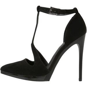 Even&Odd High Heel Pumps black
