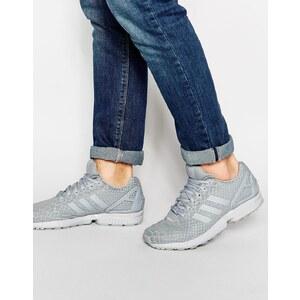 adidas Originals - ZX Flux TF AF6389 - Sneakers - Grau