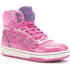 Geox SNEAKERS - JR MALTIN GIRL