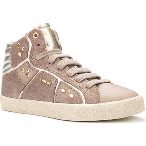 Geox SNEAKERS - JR SMART GIRL