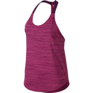 Nike ELASTIKA HTR TANK - Top - rosa