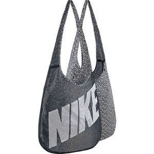 Nike GRAPHIC REVERSIBLE TOTE - Tasche