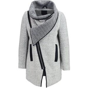 Minimum ATALIE Wollmantel / klassischer Mantel light grey