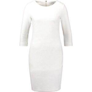 mint&berry Jerseykleid white