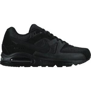 Nike AIR MAX COMMAND - Baskets - noir