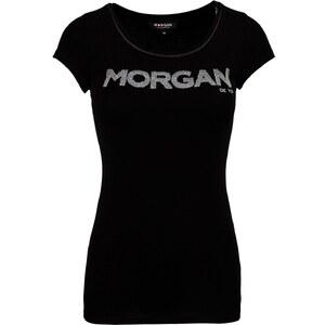 Morgan T-shirt - noir