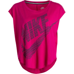 Nike T-Shirt SIGNAL rosa