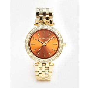 Michael Kors Michael - Darci - Goldene Uhr, MK3408 - Gold