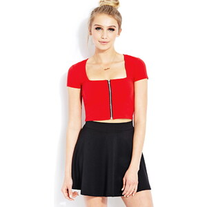 FOREVER21 Kurzes Top