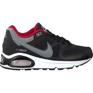 Schwarze Nike Sneaker AIR MAX COMMAND (KIDS)