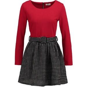 Molly Bracken Robe d'été rouge
