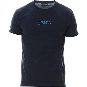 Emporio Armani Underwear Men T-shirt - bleu marine
