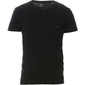 Emporio Armani Underwear Men T-shirt - noir