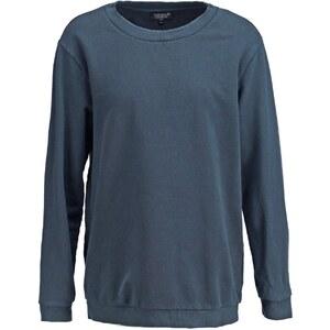 Topshop Sweatshirt black
