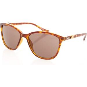 Moschino Lunettes de soleil - marron écaille