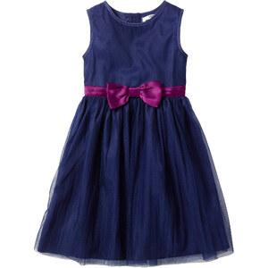 bpc bonprix collection Robe bleu sans manches enfant - bonprix