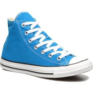 SALE - 50% - Converse - Chuck Taylor All Star Hi W - Sneaker für Damen / blau