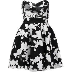 TFNC TIBI Cocktailkleid / festliches Kleid black/white