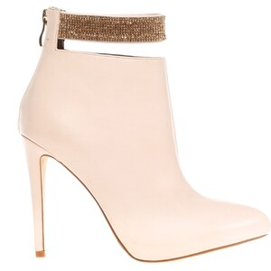 Wilady Boots - beige