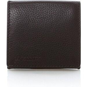Le Tanneur Porte monnaie boîte - marron